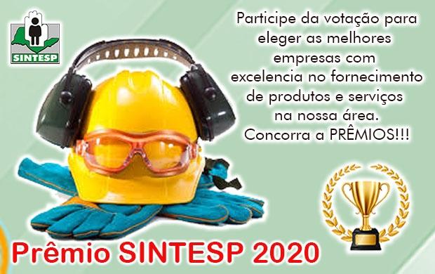 Prêmio SINTESP